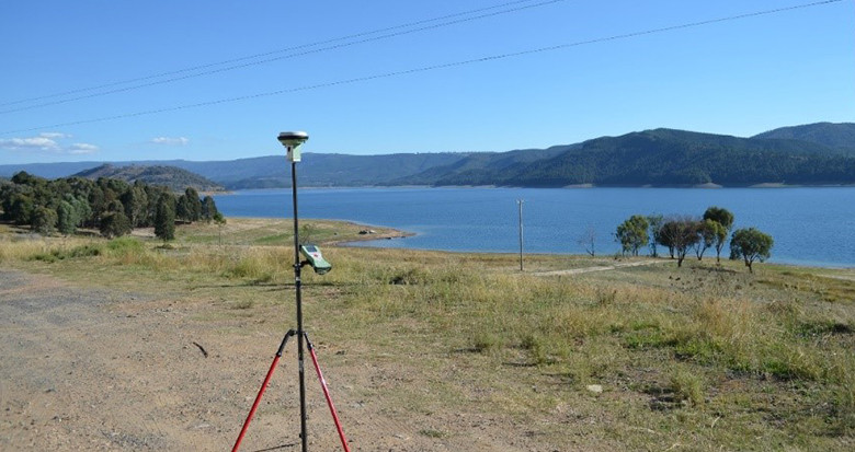 LiDAR survey awarded in Australia | NM Group